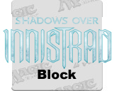 Shadows over innistrad block