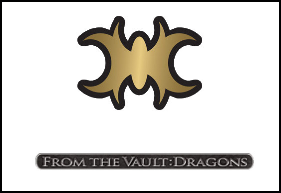 From the vault dragons