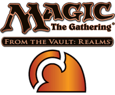 From the vault realms