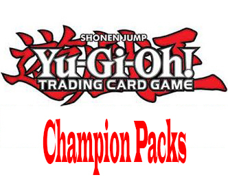Champion packs