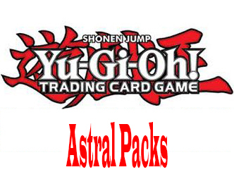 Astral packs