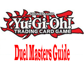 Duel masters guide