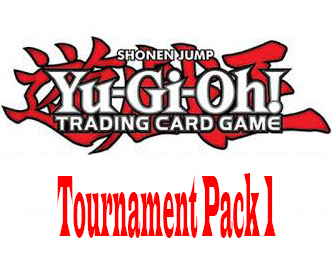 Tournament pack 1