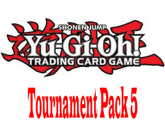 Tournament pack 5