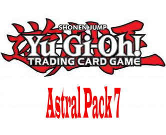 Astral pack 7