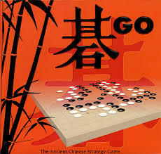 Go The Ancient Chinese Strategy Game
