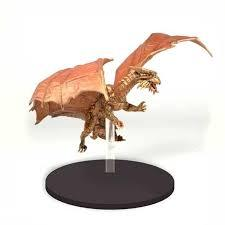 D & D Attack Wing: Gold Dragon Expansion Pack