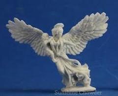 Angel of Protection (Dark Heaven Bones) - 77365