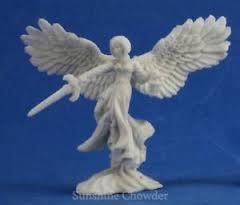Angel of Shadows (Dark Heaven Bones) - 77364