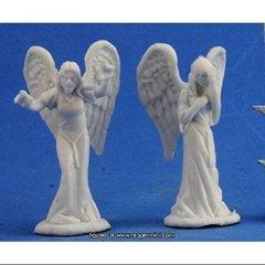 Angels of Sorrow - 2 (Dark Heaven Bones) - 77362