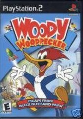Woody Woodpecker (Playstation 2)