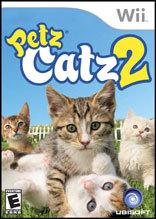 Petz: Catz 2 (Nintendo Wii)