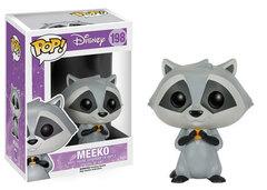 #198 - Meeko (Disney)