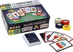 Deluxe Poker Set (South Park)