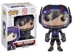 #109 - Hiro Hamada (Big Hero 6)