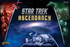 Ascendancy (Star Trek)