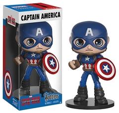 Captain America - Civil war (BOBBLE HEAD)