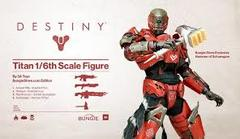 Destiny (Titan with Hammer)