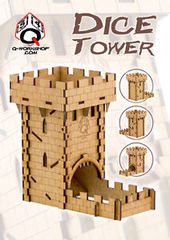 Dice Tower Q-Workshop
