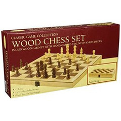Chess in A Box with 15