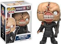 #157 - Resident Evil: Nemesis