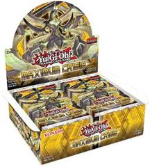 Maximum Crisis - Booster Box