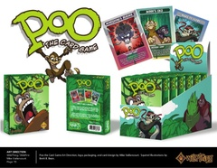 POO: The Card Game (Revised)