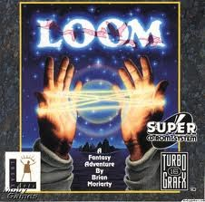 Loom (Super CD)