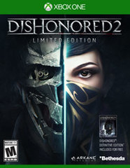 Dishonored 2 CE (Xbox One)