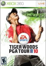 Tiger Woods PGA Tour 10 (Xbox 360)