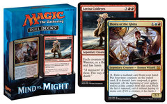 Duel Decks: Mind vs Might
