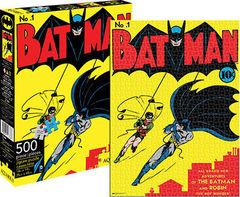 DC Comics: Batman #1 (500 Piece Puzzle)