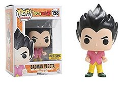 #158 - Badman Vegeta (Hot Topic Exclusive)