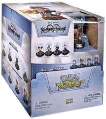 Kingdom Hearts - Domez (Disney)