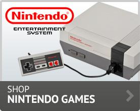 Shop Nintendo Games