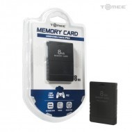 PS2 Memory Card Tomee