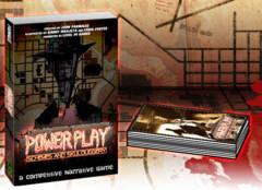 PowerPlay: Schemes and Skulduggery