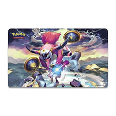 Pokemon XY Hoopa Playmat