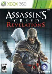 Assassin's Creed - Revelations (Xbox 360)