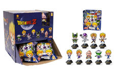 DragonBall Z (Funimation) - Blind Box Mini Series 1