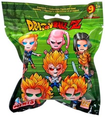 DragonBall Z (Funimation) - Blind Box Mini Series 2