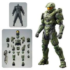Halo Master Chief ARTFX+Statue