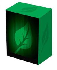 Green - Leaf Deck Box (Legion)