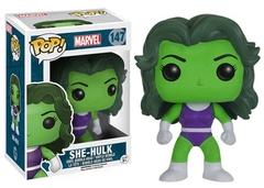 #147 - She Hulk (Marvel)