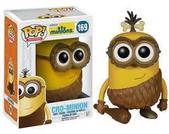 #169 Cro-Minion ( Minions )