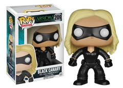 #209 - Black Canary (Arrow)