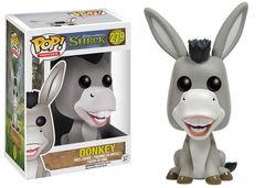 #279 Donkey (Shrek)