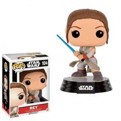 #104 - Rey (Star Wars)