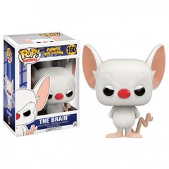 #160 - The Brain (Pinky and The Brain)