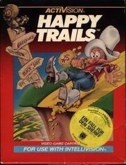 Happy Trails (Intellivision)